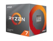 AMD Ryzen 7 3700X, Socket AM4, 3.6-4.4GHz (8C/16T), 32MB Cache L3, 7nm 65W, Box (with Wraith Prism RGB LED Cooler)