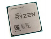 AMD RYZEN 5 2600, SOCKET AM4, 3.4-3.9GHZ (6C/12T), 16MB L3, 12NM 65W, BOX (WITH WRAITH STEALTH COOLER)