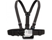 GoPro Chest Harness -for ultra-immersive footage from your chest, compatible with all GoPro cameras