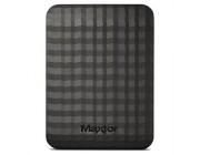 "2.5"" External HDD 2.0TB (USB3.0)  Seagate ""Maxtor M3 Portable"" STSHX-M201TCBM, Durable Black design"