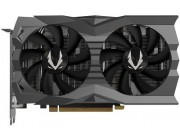 ZOTAC GEFORCE GTX 1660 TI AMP! EDITION 6GB DDR6, 192BIT, 1860/12000MHZ, DUAL FAN ICESTORM 2.0 COOLING, 1XHDMI, 3XDISPLAYPORT, FIRESTORM, MEDIUM PACK