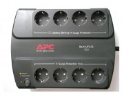 APC BE700G-RS Power-Saving Back-UPS ES 8 Outlet 700VA 230V CEE 7/7
