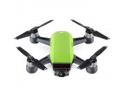 (148453) DJI Spark (EU) / Meadow Green - Portable Drone, 12MP,  FHD 30fps camera with gimbal, max. 4000m height/50kmph speed, flight time 16min, Battery 1480mAh, 300g