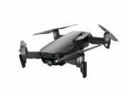 (159602) DJI Mavic Air (EU) / Onyx Black - Portable Drone, RC, 12MP photo / 32 MP sphere panoramas, 4K 30fps / FHD 120fps camera with gimbal, max. 5000m height/ 68.4kmph speed, flight time 21min, Battery 2375 mAh, 430g