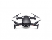 (159848) DJI Mavic Air Fly More Combo (EU) / Onyx Black - Portable Drone, RC, 12MP photo / 32 MP sphere panoramas, 4K 30fps / FHD 120fps camera with gimbal, max. 5000m height/ 68.4kmph speed, flight time 21min, Battery 2375 mAh, 430g (extra kit)