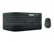 Logitech Wireless Combo MK850, Keyboard + Laser Mouse (M720), Retail