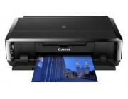 Printer Canon Pixma iP7240, Duplex, A4, 9600x2400 dpi_1pl, ESAT 15/10 ipm, Print on CD/DVD, USB 2,0 & Direct Print, 5 tank - PGI-450PGBK, CLI-451BK, CLI-451C, CLI-451M, CLI-451Y or PGI-450PGBK XL, CLI-451BK XL, CLI-451C XL, CLI-451M XL, CLI-451Y XL