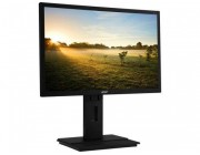 "21.5"" ACER B6 Business B226HQLYMDPR Black (5ms, 100m:1, 250cd, 1920x1080, DVI, Speakers, Pivot, Height Adjustment) [UM.WB6EE.004]"