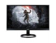 "21.5"" ACER IPS LED R221QBMID Glossy Black (5ms, 100M:1, 250cd, 1920x1080, DVI, HDMI,Speakers)[UM.WR1EE.001]"