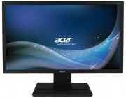 "21.5"" ACER LED V6 V226HQLBBD Black (5ms, 100M:1, 200cd, 1920x1080, DVI, VESA) [UM.WV6EE.B04]"