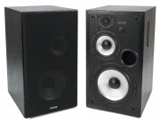 "Edifier R2700 (Studio 7) v.2  Black, 2.0/ 128W (2x64W) RMS, Three-amping, Hi-Fi, Audio in: two digital (Optical, Coaxial) & two analog (RCA), remote control, wooden, (6.5""+4""+3/4"")"