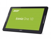 "10.1"" ACER Iconia One 10 B3-A32+LTE, Black (10.1"" IPS HD 1280x800, MT8735 Quad-Core 1.3GHz, Mali-T720 MP2, 2GB RAM, 16GB, GPS, 5MPx+2MPx Cam, DTS-HD Premium Sound®, WiFi-N/BT4.0, MicroUSB, MicroSD, Android 6.0, 6100mAh up to 13hr, 540gr)"