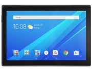 "10.1""  Lenovo TAB4 10 +LTE, Slate Black (10.1"" IPS HD 1280x800, Qualcomm Snapdragon 425, QuadCore up to 1.4GHz, 2GB RAM, 16GB, LTE, GPS, 5MPx+2MPx Cam, Dolby®, WiFi-N/BT4.0, MicroSD, Android 7.0, 7000mAh up to 10hr, 506g"