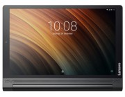 "10.1""  Lenovo Yoga Tablet 3 Plus +LTE, Puma Black (10.1"" IPS 2560x1600, Snapdragon 652 OctaCore up to 1.8Ghz, 3GB RAM, 32GB, GPS, 13MPx Cam, WiFi-N/BT4.0, JBL Dolby® Atmos™, MicroUSB (OTG) up 128GB, MicroSD, Android 6.0, 9300mAh up to 18hr"