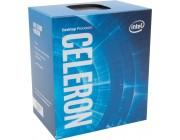 Intel® Celeron® Dual-Core G3930, S1151, 2.9GHz (2C/2T), 2MB Cache, Intel® HD Graphics 610, 14nm 51W, Box
