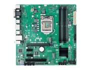 ASUS PRIME B250M-C, Socket 1151, Intel® B250, Dual 4xDDR4-2400, 1xPCIe X16, CPU Intel graphics, VGA, DVI, HDMI, DP, 6xSATA3, 2xM.2 slot, 2xPCIe X1, 1xPCI, ALC887 7.1ch HDA, GbE LAN,  6xUSB3.1, 5X Pro.III, Commercial Series, 24/7 stability, mATX