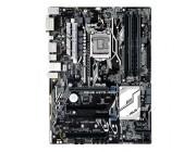 ASUS PRIME H270-PRO, Socket 1151, Intel® H270, Dual 4xDDR4-2400, 2xPCIe X16, CPU Intel graphics, DVI, HDMI, DP, 6xSATA3, RAID, 2xM.2 slot, ALC887 7.1ch HDA, GbE LAN, 2xUSB3.1 Gen2, 1xUSB3.1/Type-C, 6xUSB3.1, 5X Pro.III, ATX