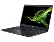 "ACER Aspire A315-42 Shale Black (NX.HF9EU.044) 15.6"" FHD (AMD Ryzen™ 3 3200U 2xCore 2.6-3.5GHz, 4Gb (1x4) DDR4 RAM, 1TB HDD, Radeon™ Vega 3 Graphics, w/o DVD, WiFi-AC/BT, 2cell, 0.3MP webcam, RUS, Linux, 1.9kg)"