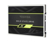 """2.5"""" SSD 240GB Toshiba TR200 Series, SATAIII, Sequential Reads: 555 MB/s, Sequential Writes: 540 MB/s, Maximum Random 4k: Read: 79,000 IOPS / Write: 87,000 IOPS, Thickness- 7mm, Controller Phison PS3111-S11, 3D NAND TLC"""