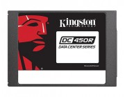 """2.5"""" SSD 1.92TB Kingston DC450R Data Center Enterprise, SATAIII, Read-centric, 24/7, SED, Sequential Reads:560 MB/s, Sequential Writes:530 MB/s, Steady-state 4k Read: 99,000 IOPS / Write: 28,000 IOPS, 7mm, Enterprise SMART tools, 3D NAND TLC"""