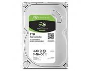 "3.5"" HDD 1.0TB Seagate ST1000DM010 BarraCuda™ Compute, 7200rpm, 64MB, SATAIII"