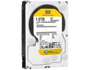"3.5"" HDD 1.0TB Western Digital WD1003FBYZ Enterprise Class® Gold™, 512N model, 7200rpm, 64MB, SATAIII"