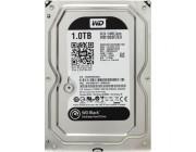 """3.5"""" HDD 1.0TB Western Digital WD1003FZEX Caviar® Black™, 7200rpm, 64MB, SATAIII"""