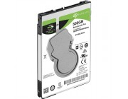 "2.5"" HDD 500GB Seagate ST500LM034 BarraCuda Pro™, 7200rpm, 128MB, 7mm, SATAIII"