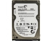 "2.5"" SHDD 500GB Seagate Hybrid ST500LM000 Laptop Thin SSHD, 8GB MLC Flash, 2.5"", 5400rpm, 64Mb, 7.5mm, SATAIII ( Up to 5x faster than a traditional hdd )"