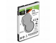 "2.5"" SHDD 2.0TB Seagate ST2000LX001 FireCuda™ Compute Hybrid Laptop Thin SSHD, 8GB MLC Flash, 5400rpm, 128Mb, 7mm, SATAIII ( Up to 5x faster than a traditional hdd )"