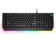 Alienware Advanced Gaming Keyboard - AW568 - Russian (QWERTY)