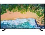 "43"" LED TV SAMSUNG UE43NU7090, Black, 3840x2160 (4K), SmartTV (OS Tizen), PQI 1300Ghz, HDR10+, UHD Dimming, Motion Rate, Auto Motion Plus, Mega Contrast, RMS 2x10W, HDMIx2, USB, WiFi+Lan, S/PDIF, DVB-T2/C/S2/CI+, Vesa 200x200"