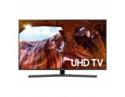 "55"" LED TV SAMSUNG UE55RU7402, Black, 3840x2160 (4K), SmartTV (OS Tizen), PQI 1900Ghz, HDR, UHD Dimming, Motion Rate, Auto Motion Plus, Mega Contrast, RMS 2x10W, HDMIx3, USBx2, WiFi+Lan, S/PDIF, DVB-T2/C/S2/CI+, Vesa 300x300"