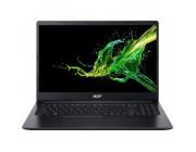 ACER Aspire A315-56 Shale Black (NX.HS5EU.00K) 15.6 inch FHD (Intel Core i3-1005G1 2xCore 1.2-3.4GHz, 8GB (2x4) DDR4 RAM, 256GB PCIe NVMe SSD, Intel UHD Graphics, w/o DVD, WiFi-AC/BT, 2cell, 0.3MP webcam, RUS, Linux, 1.9kg)