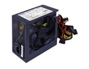 PSU SVEN PU-500AN, 500W, ATX 2.31, 120mm fan, 20+4 Pin, 4x SATA,  2x PCI-E 6+2pin Black