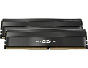 16GB (Kit of 2*8GB) DDR4-3200 Kingston HyperX® Predator DDR4 RGB, PC25600, CL16, 1.35V, BLACK heat spreader, Dynamic RGB effects featuring HyperX Infrared Sync technology, Intel XMP Ready (Extreme Memory Profiles)