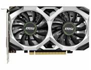 MSI GeForce GTX 1650 VENTUS XS 4G OC / 4GB GDDR5 128Bit 1740/8000Mhz, DVI-D, HDMI, DisplayPort, Dual fan - Customized Design, TORX Fan2.0, Gaming App