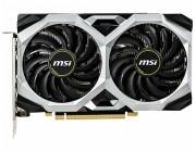 MSI GeForce GTX 1660 Ti VENTUS XS 6G OC / 6GB GDDR6 192Bit 1830/12000Mhz, 1x HDMI, 3x DisplayPort, Dual fan - Customized Design, TORX Fan2.0, Gaming App