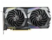 MSI GeForce GTX 1660 Ti GAMING X 6G / 6GB GDDR6 192Bit 1875/12000Mhz, 1x HDMI, 3x DisplayPort, Dual fan - TWIN FROZR 7 Thermal Design (Zero Frozr/Airflow Control Technology), TORX Fan3.0, RGB Mystic Light