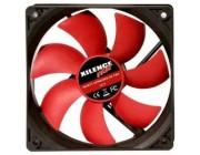 "DEEPCOOL Cooler ""NEPTWIN V2"", Blue LED, Socket 2011/LGA1200/1366/1155/775 & FM2/FM1/AM3+/AM3, 2x fans: 120х120х25mm, PWM; 900~1500rpm, 17.8~26dBA, 55.5CFM,4-pin PWM| 3-pin, Hydro Bearing"