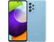 SAMSUNG A52 4/128 awesome blue