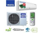 VESTA AC-12i/SMART INVERTER Wi-Fi (by TCL)