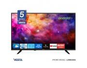 Smart TVVesta LD40E5402 HD DVB-T/T2/C AndroidTV
