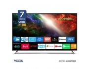 SMART TV Vesta LD60E7205 UHD(4K) HDR DVB-T/T2/C CI+ AndroidTV 9.0