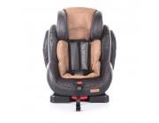 Chipolino Автокресло Nomad STKND0171BL 1/2/3 (9-36 кг.) черное