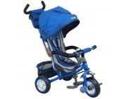 Baby MIx UR-ET-B37-5 Трицикл голубой