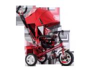 Baby Mix UR-ET-B37-5 Трицикл красный