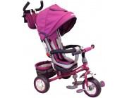 Baby Mix UR-ET-B37-5 Трицикл фиолет