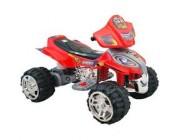 Baby Mix UR-ZP5118 Квадроцикл на аккумуляторе красный