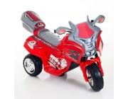 Baby Mix SKC-KB00101 Мотоцикл на аккумуляторе красный